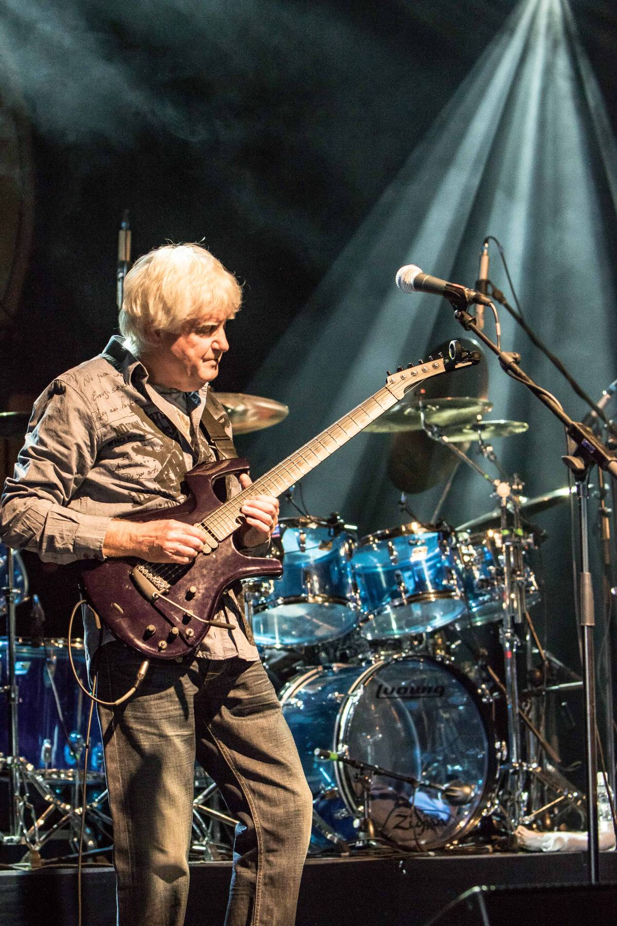 John Lee´s Barclay James Harvest (16 von 28)